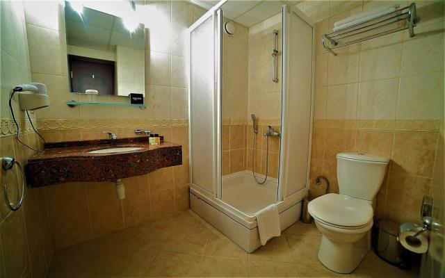 Dublex Suite Room